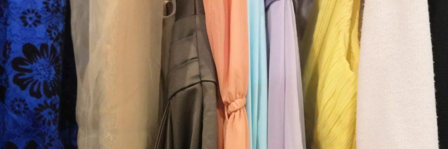 Все платья по 500